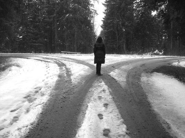 дорога жизни и смерти